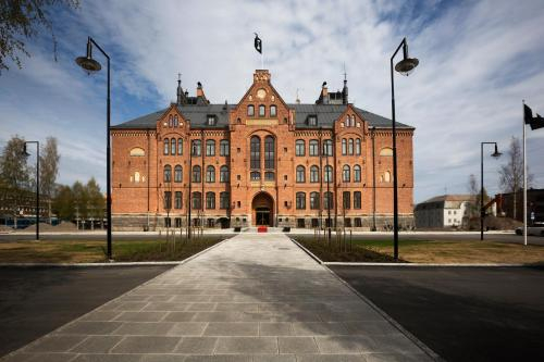 Elite Hotel Mimer, Umeå