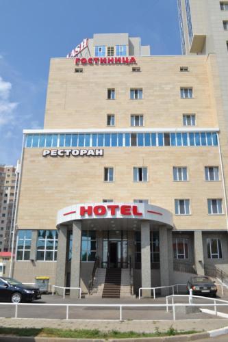 Alash Hotel, Tselinogradskiy