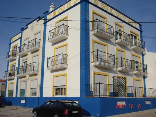 Alagoa Azul II, Castro Marim