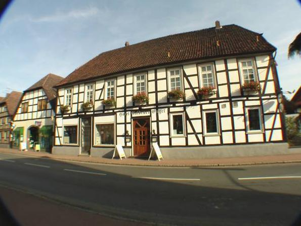 Hotel Goldener Engel, Hameln-Pyrmont