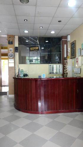 Hotel El Ensueno, Leoncio Prado
