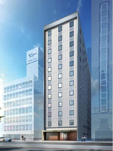HOTEL VISTA Matsuyama, Matsuyama