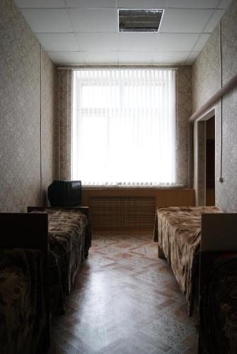 Hotel Lebed, Lipetsk
