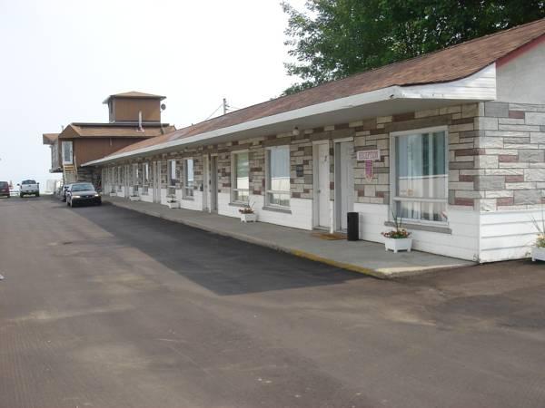 Motel Rive Du Lac, Vaudreuil-Soulanges