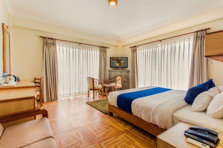 Hotel White Pearl, Gandaki