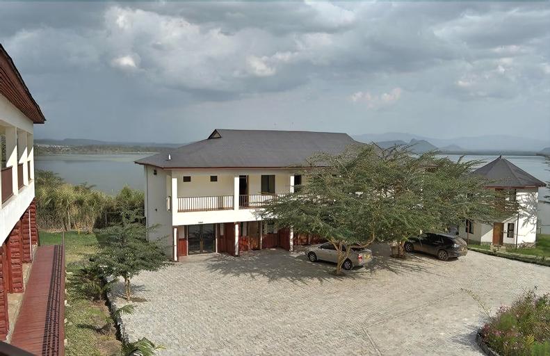 Sentrim Elementaita Lodge, Gilgil