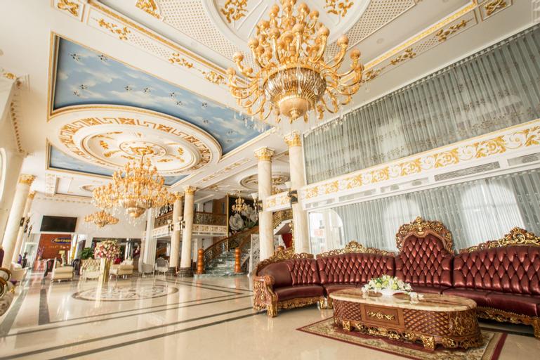 Anh Nguyet Hotel, Cà Mau