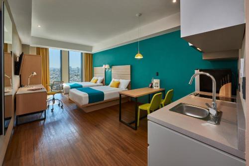 City Suites Tijuana Rio, Tijuana