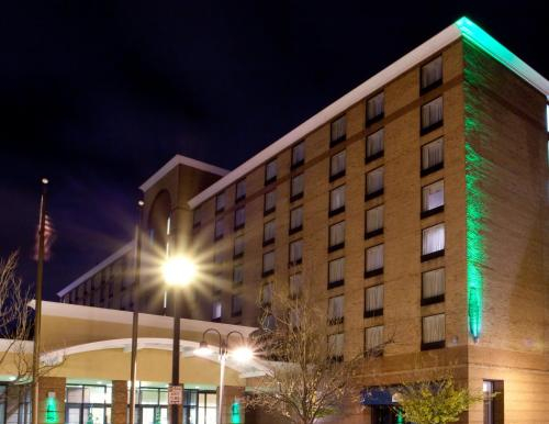 Lynchburg Grand Hotel, Lynchburg