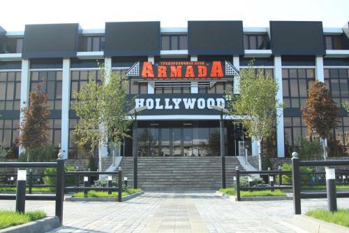 Hollywood 2 Hotel, Groznenskiy rayon