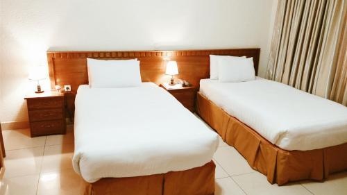 Virunga Hotel, Musanze