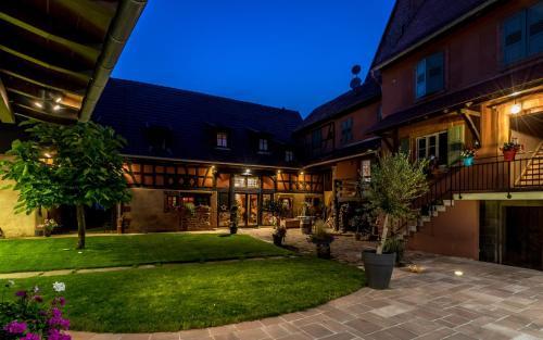 Maison d'Hotes Au Freidbarry, Bas-Rhin