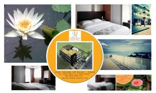 Mutiara Balige Hotel, Toba