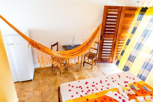 Cumbuco Kite in Paradise e Hospedaria, Caucaia