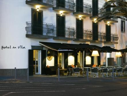 Hotel Da Vila, Ponta do Sol