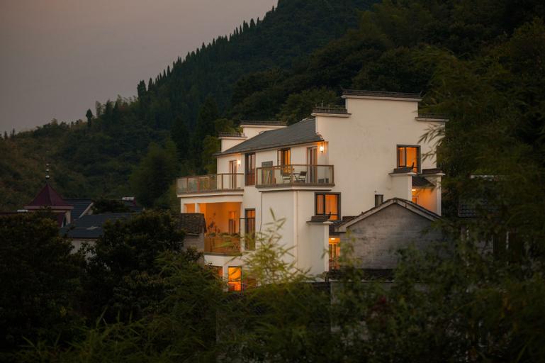Qiandaohu Shishan My House, Hangzhou