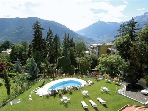 Hotel Sonnenburg, Bolzano