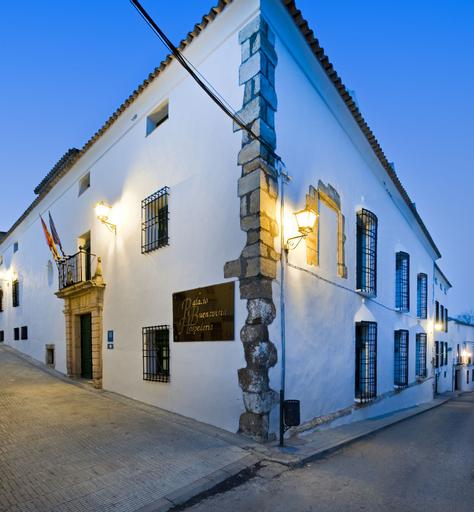 Palacio Buenavista, Cuenca