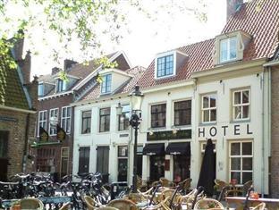 Lange Jan Hotel, Amersfoort