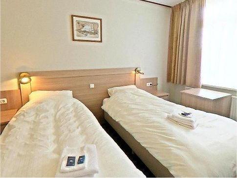 Hotel De Lange Jammer,