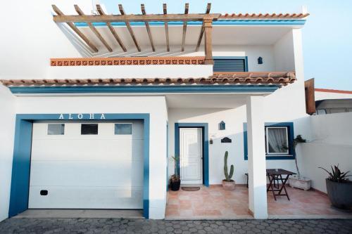 Aloha Burgau Guesthouse, Lagos