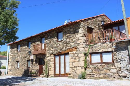 Casa Do Enchido, Bragança