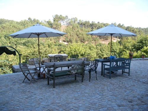 Quinta dos Tres Rios, Tondela