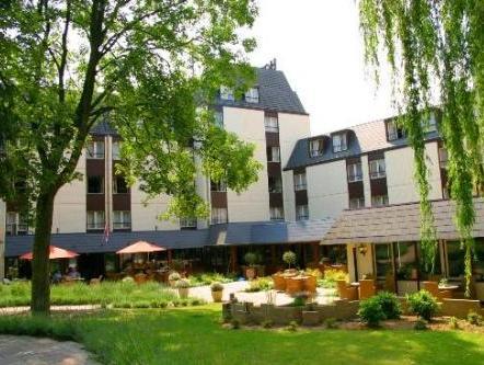 Hotel Schaepkens van St Fijt, Valkenburg aan de Geul
