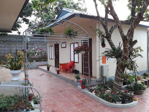 Truc Linh Bungalow, Mộc Châu