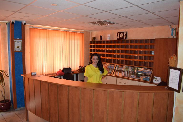 Balneo Hotel Tintyava, Varshets