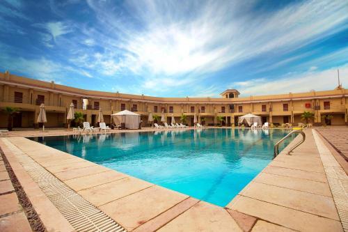 La Viena Health Resort, Unorganized in Bani Suwayf