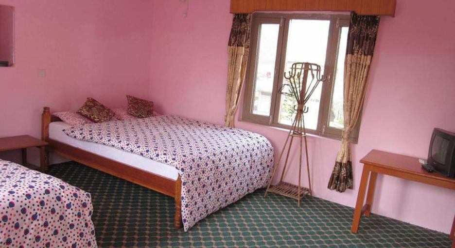 Hotel Lotus Inn, Gandaki