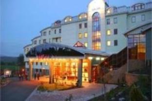 Hotel & Spa Resort Kaskady, Zvolen