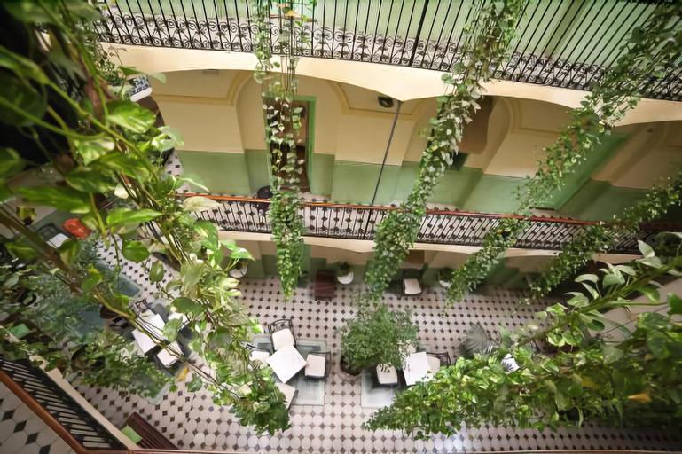 Hotel Peninsular, Barcelona