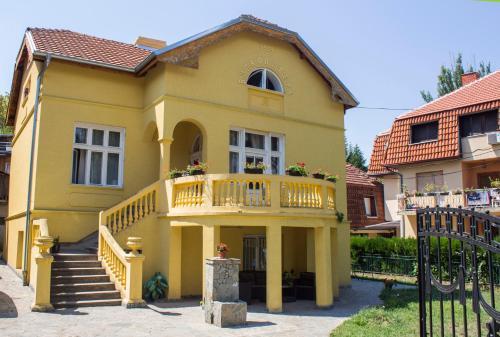 Guesthouse Vila Olivera, Niš