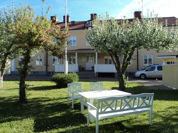 Vadstena Vandrarhem-Hostel, Vadstena
