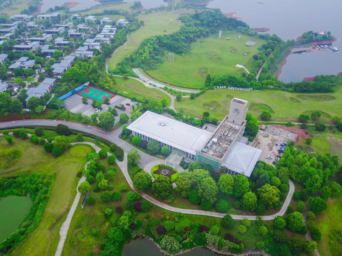 Qiandao Lake Country Club Resort, Hangzhou