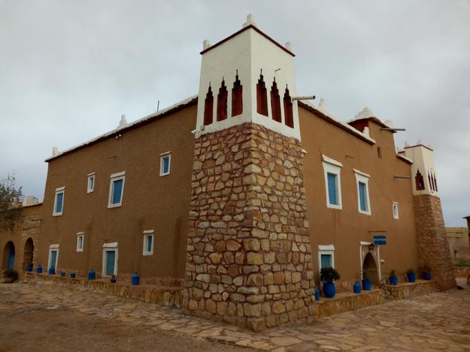 Dar Mouna, Ouarzazate
