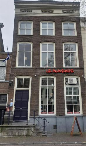 Hotel Oldenburg, Zwolle