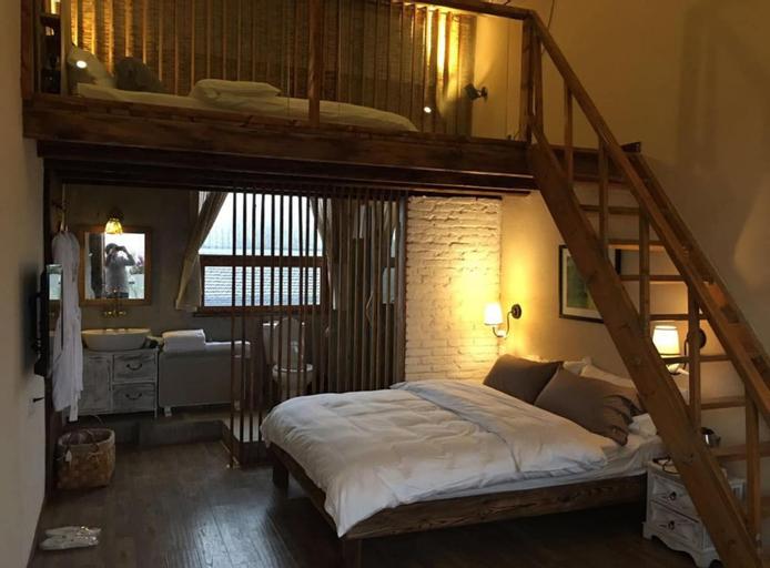 Shisui Home Guest House, Nanjing