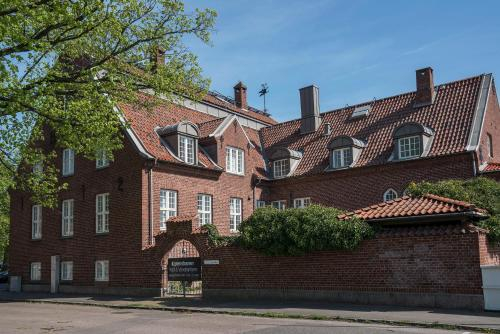 Halmstad Hotell & Vandrarhem Kaptenshamn, Halmstad