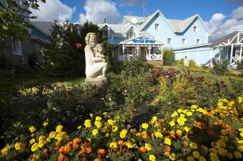 Chistye Prudy Penza Hotel, Mokshanskiy rayon