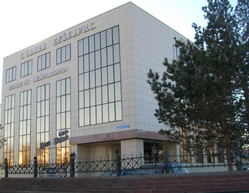 Sultan Beibarys Hotel, Tselinogradskiy