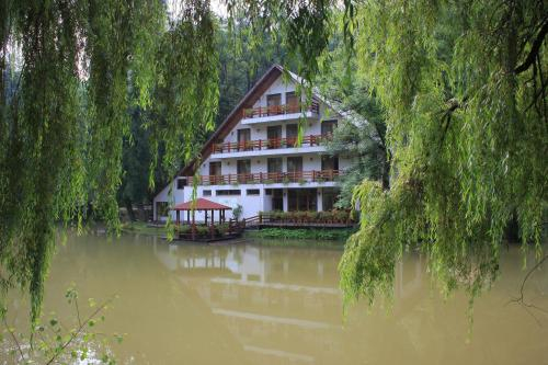 Guest house Lacul Linistit, Moneasa