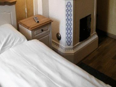 Hotell Hilda, Kalmar