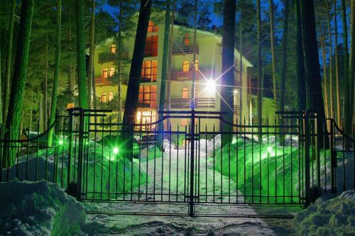 Hotel Povorot, El'brusskiy rayon