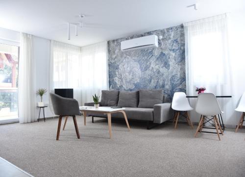 Kozle City Apartments,