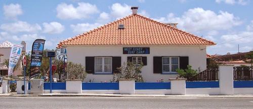 West Coast Surf Hostel, Lourinhã