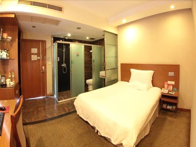 GreenTree Inn WenZhou XiaoNanMen Express Hotel, Wenzhou