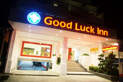 Good Luck Inn, Pulau Penang